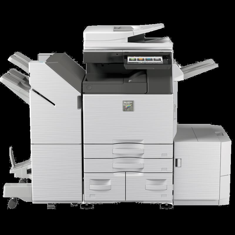 Sharp MX3050 Printer and photocopier